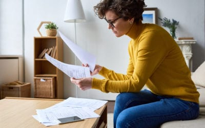 What Happens to Your Tax Refund in Bankruptcy?