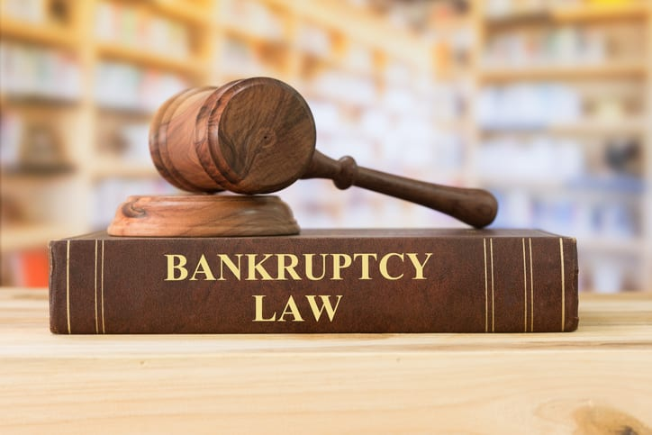Law Office of Tipton-Downie bankruptcy law